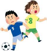 スポーツ障害に注意