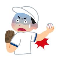 野球肘 吹田